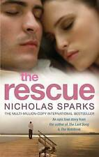 The Rescue by Nicholas Sparks (Paperback, 2008)
