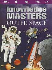 Outer Space by Kay Barnham, Harry Ford (Hardback)