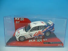 SCX  63120 BMW 320i WTCC mint boxed used once