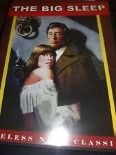 The Big Sleep Pre-owned Vg Dvd of the 1978 movie starring Robert Mitchum