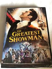 The Greatest Showman -Dvd- Brand New 2018 Movie