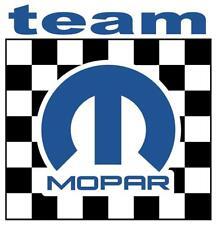 TEAM MOPAR Sticker