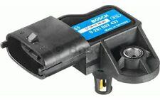 BOSCH Sensor, presión de sobrealimentación OPEL ASTRA ZAFIRA 0 281 002 437