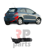 Pour Toyota Yaris 2006 - 2009 Neuf Pare-Chocs Support Droit O/S