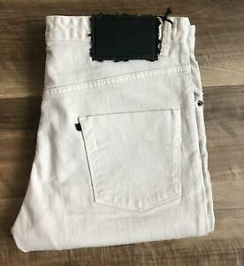 C'N'C' CoSTUME NATIONAL ❊ Men's Slim Stretch Jeans ❊ Gray Size 29