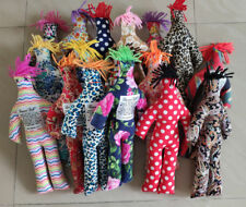 "10pcs NEW Random Pattern Color Stress Relief 12"" Dammit Doll Plush toy"