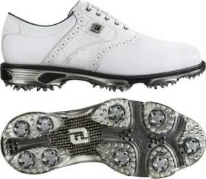 New in Box Footjoy DryJoy Tour Men's Golf Shoes 53673, 53678, 53610, 53699