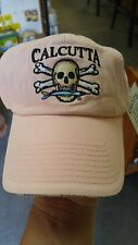 CALCUTTA BAITS FISHING HAT  ( PINK ) DEAL!!!!!