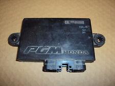 HONDA RS125 NX4 PGM CDI RS