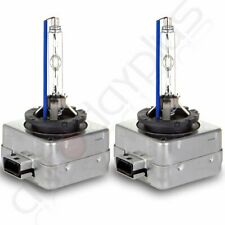 2 NEW! D1S 8000k Factory  HID Replacement Xenon Headlight Light Bulbs - D