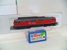 ROCO 63689  DIESELLOK  BR 232 ROT der DB  CARGO   A155