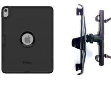 SlipGrip Headrest Mount Made For Apple iPad Pro 12.9 3rd Gen  Defender Case