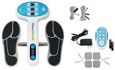 Foot Circulator Stimulator Muscle Stimulation Blood Circulation Reief Electrical