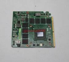 ASUS G73 G73JH Video Card 60-NY8VG1000-C14 1GB 100% tested