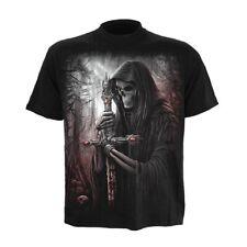 Spiral Mens T-Shirt - Soul Searcher