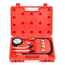 Petrol Gas Engine Cylinder Compression Tester Engine Cylinders Diagnostic Tester