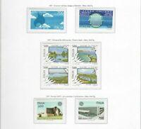 ITALIA MNH 1987 Complete Year set 32v  Annata Completa NO L 20000   s25618