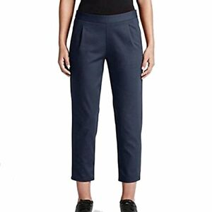 Nike Golf Women's Majors Solid Pants Red Navy 725696
