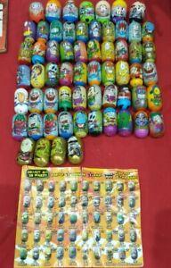 Selection Of Street Beanz Jumping Beans