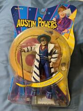 Mezco 70s Austin Powers Action Figure