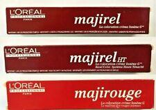 Loreal Professional Majirel HT Majirouge French Permanent Hair Colour 50 ml