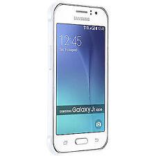SAMSUNG Galaxy J1 Ace Duos J111F Dual SIM 4G LTE Unlocked White