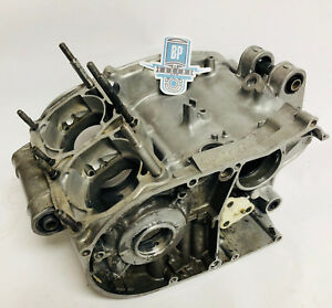 Yamaha Banshee 10mm 10 mil 611cc DM Bored Trenched Machined Modified Crank Cases