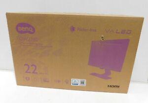 "BenQ GW2280 21.5"" Full HD Eye-Care VA LED Monitor"