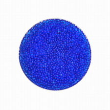 Nail Art Stylish Caviar Manicures Pedicures Microbeads Decal Beads Royal Blue