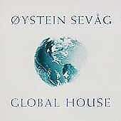 OYSTEIN SEVAG--Global House--CD--Windham Hill