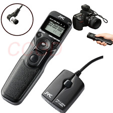 Wireless Timer Remote Shutter Intervalometer for Nikon D800 D700 D300 D200 D100