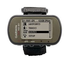 NEW! GARMIN FORETREX 401 SHIPPED SAME DAY FROM SYDNEY