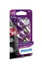 PHILIPS VISIONPLUS GLÜHBIRNEN SCHLUSSLICHT BLINKER BREMSLICHT 12V 21/5W BAY15d