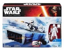 Hasbro Star Wars: General Items Action Figure Vehicles