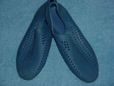 Pool Shoes - Kids Size ? 4-5 ? - Euro Size 37 - Blue - Guc - Water - Beach