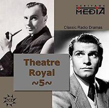 Theater Royal: Classic Russian Dramas, Vol. 5, New Music