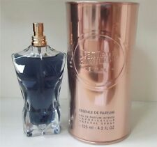 Jean Paul Gaultier LE MALE ESSENCE 125ml Eau De Parfum Intense EDP NEW & SEALED