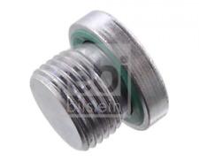 Verschlussschraube, Getriebegehäuse für Automatikgetriebe FEBI BILSTEIN 100514