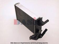 Wärmetauscher Innenraumheizung Heizungskühler Heizung Fiat Uno & Fiorino 147 146