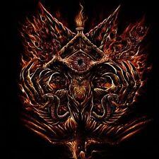 Deiphago - Into The Eye Of Satan ++ CD ++ NEU !!