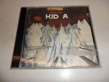 CD Radiohead-Kid A