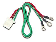 Mallory 29349 3 Wire Electronic Distributor Wiring Harness Unilite Magnetic