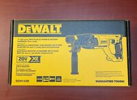 """Dewalt DCH133B 20V Cordless SDS 1"""" Brushless Rotary Hammer Drill MAX (Tool Only)"""