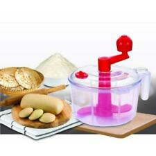 AATA / DOUGH MAKER/ chop&churn/ FOR MAKING ROTI/CHAPATI/TORTILA/BREAD/PAPAD/NAAN
