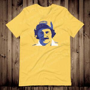 Dale Earnhardt Wrangler silhouette shirt