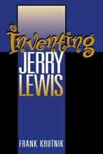 INVENTING JERRY LEWIS (Smithsonian Studies in the History of Film & Television)