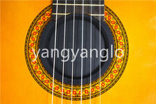 Alice 38''/39'' Acoustic Guitar Classical Guitar Sound Hole Cover Block Plug