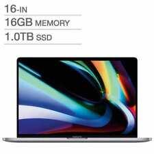 "Apple MacBook Pro 16"" (1TB SSD, i9 9th Gen., 2.30 GHz, 16GB) NEW SEALED"