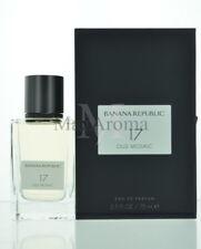 Banana Republic 17 Oud Mosaic Perfume Eau De Parfum 2.5 Oz 75 Ml Unisex Icon ...