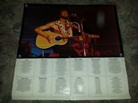 12inch-Vinyl-Poster # Cat Stevens # Greatest Hits # Island # 1975 # 89 091 XOT